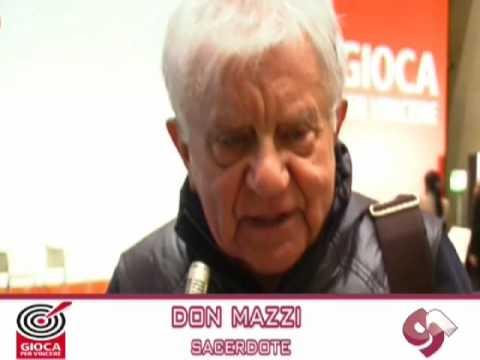 Don Mazzi parla di gioco e prevenzione.mp4