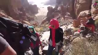 رحله بنات وشباب الي العلا سياحه .حسبي الله ونعم الوكيل     -