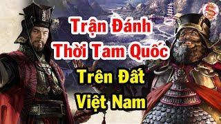 Đây Là Trận Đánh Khủng Khiếp Nhất Trên Đất Việt Nam Khiến RUNG TRỜI LỞ ĐẤT - Bí Ẩn Lịch Sử Việt Nam