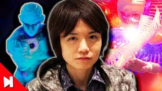 Masahiro Sakurai's Bizarre Approach to Final Bosses | Boss Battle Breakdown