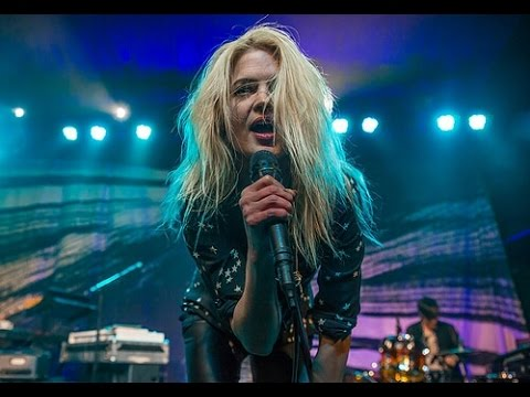 The Kills - Live From Saint Andrews Hall (Full Concert) HD