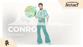 Conro - September [Monstercat Release]