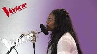 Matt Houston - RNB 2 Rue | Karolyn | The Voice France 2018 | La Vox des Talents
