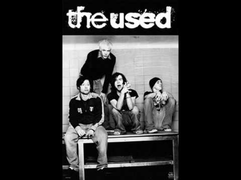 The Used - Lunacy Fringe