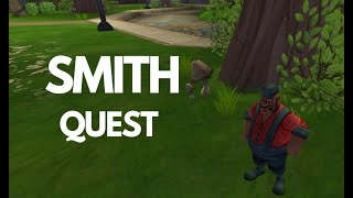 [NEW] HOW TO FIND THE SMITHS IN WIZARD101 (2019)