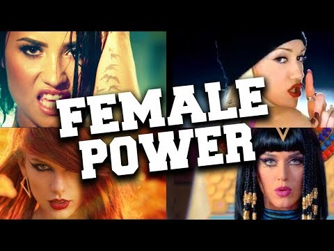 Best Songs About Female Empowerment