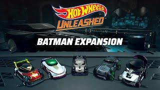 Batman Expansion Trailer preview image