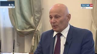 Актуальное интервью Николай Дрофа