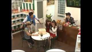 Tiệm bánh Hoàng tử bé tập 43 - Căn phòng số 13
