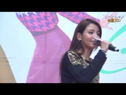 Dream Girls 3  因為有妳在(1080p)@Girl's Talk 夢時代簽唱會