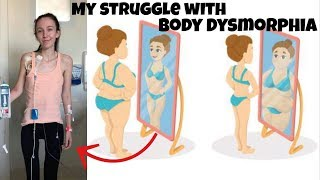 ♡ Opening Up About My Body Dysmorphia! | Amy Lee Fisher ♡