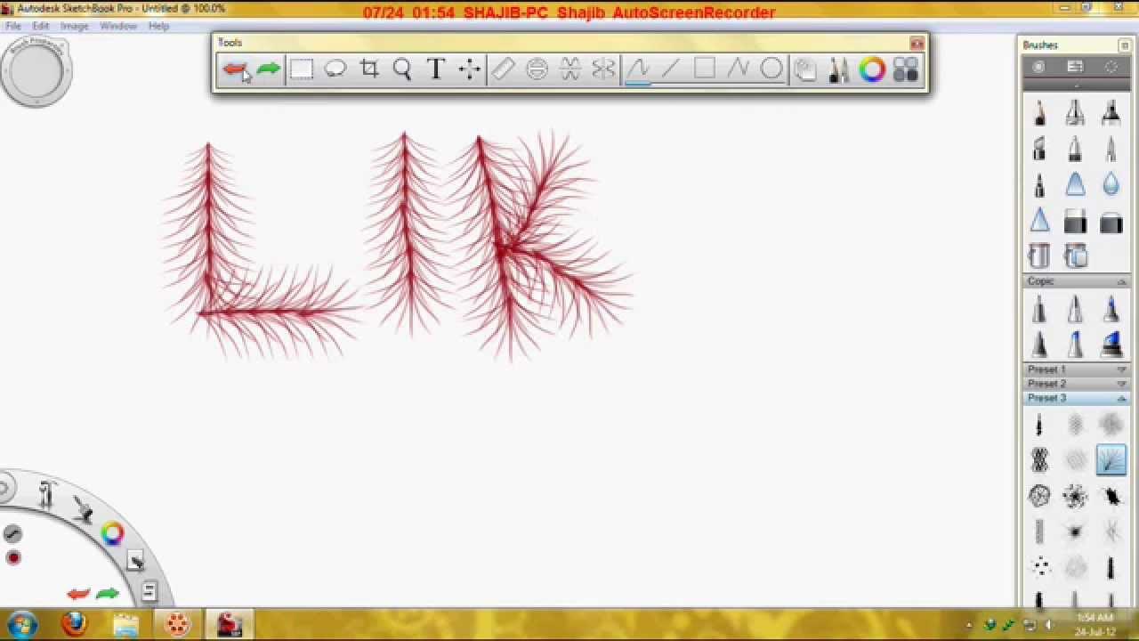 autodesk sketchbook pro 2011 free download