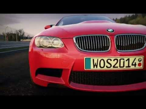 World of Speed - BMW M3 E92