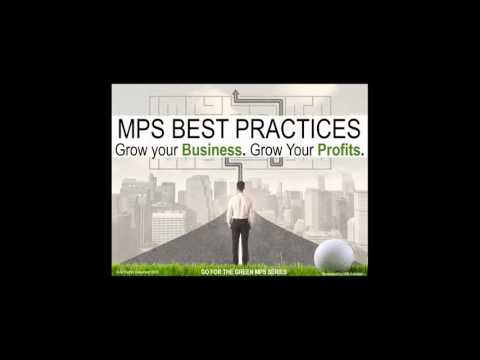 2015 10 27 12 28 MPS Sales Readiness   Are Your MPS Salespeople Over Par
