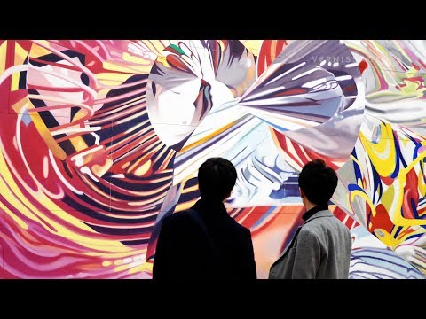 James Rosenquist: Painting as Immersion / Museum Ludwig Cologne