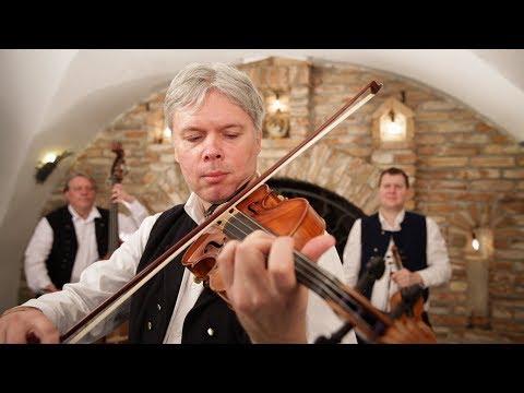 Musica Folklorica - Také ně má milá