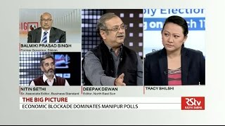 The Big Picture: Manipur elections| Naga talks and impact