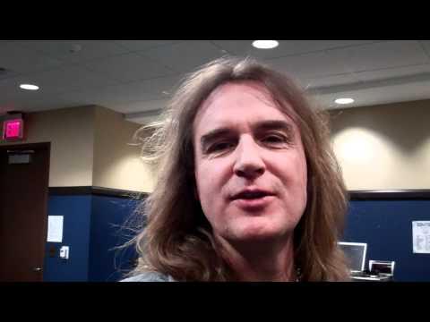 Megadeth Acoustic Detroit Part II