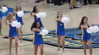 UCLA Dance Team -