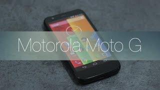 Video Motorola Moto G VTzACGoHucg