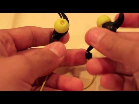 video Sennheiser CX 680 Earfin In-Ear Adidas Sports Headphones: A Complete Review