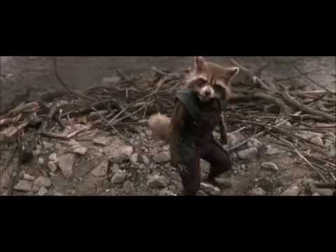 Baixar Guardians Of The Galaxy What i've done Music Video
