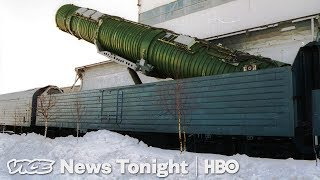 This Is What a Nuclear War Would Actually Look Like (HBO)