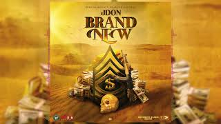 Jdon Heights - Brand New | Different Rankin' Riddim | Official Audio