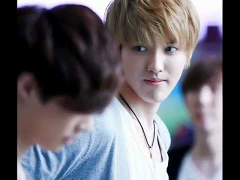Exo-M Kris- Beautiful Stranger [Eng Sub]