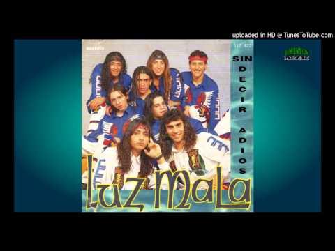LUZ MALA GRANDES EXITOS CD ENTERO COMPLETO