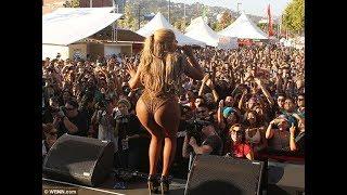Lil' Kim @ LA Pride (Full Show)