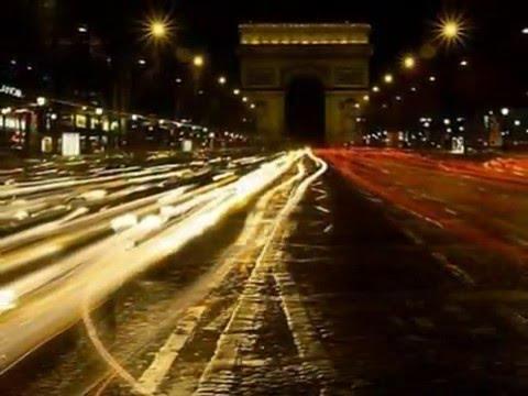 Една ноќ во Париз