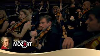 Salzburg Mozart Gala Concert:  Monday 07 October 2019