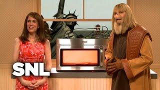 Timecrowave - Saturday Night Live