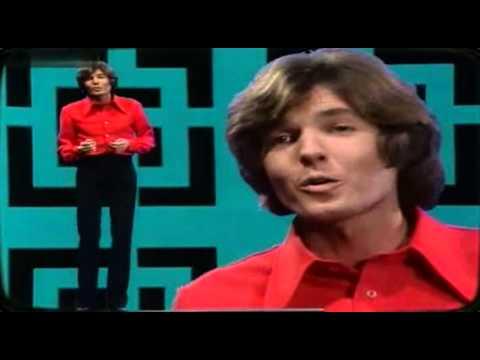 Chris Roberts - Hab ich dir heute schon gesagt, dass ich dich liebe 1972