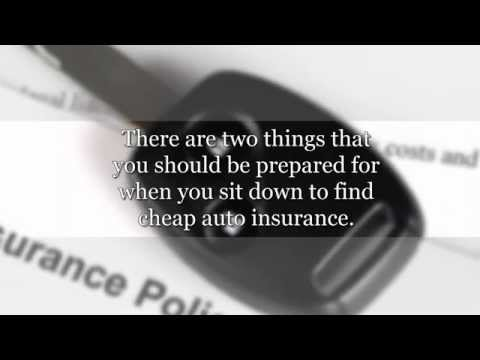Cheapest Auto Insurance - Rate Digest Cheap Car Insurance Comparison Tool