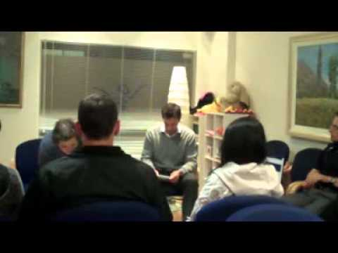 Bassendean Wellness & Chiropractic Clinic pediatrics workshop Part 1