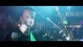 MC Sample - Halloween Party in Bartolomeo 2018