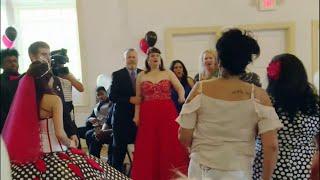 mom you ruined my wedding! (my big fat american g* wedding)
