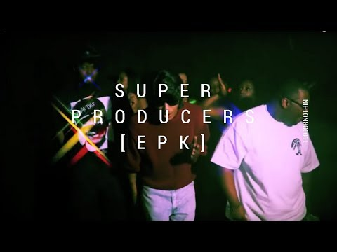 P. Diddy Presents 1500 OR NOTHIN [SUPER PRODUCERS] EPK