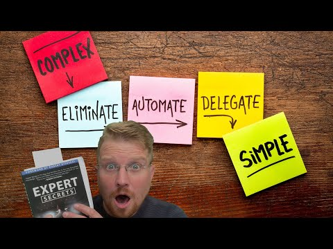 Learn How to Delegate Business Tasks