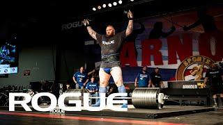 2019 Arnold Strongman Classic | Full Recap