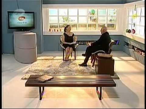 Estresse no ambiente de trabalho - Entrevista com o Psicólogo Willian Mac-Cormick