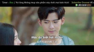 [Vietsub] Trailer 2  Thầm Yêu Quất Sinh Hoài Nam 2019