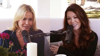 Chelsea Handler; Dating in Covid, Stand Up Specials, and Therapy - Episode 40