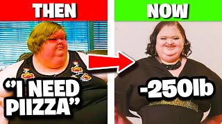 Where Are 1000-lb Sisters Amy And Tammy Now?