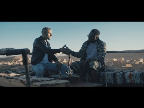 Sofiane - Arafricain ft. Maître GIMS [Clip Officiel]