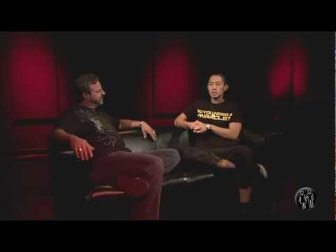 Kris & Vanness Wu (Part 1)