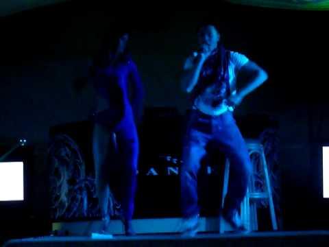YarosLOVE - Slide With The Rhythm