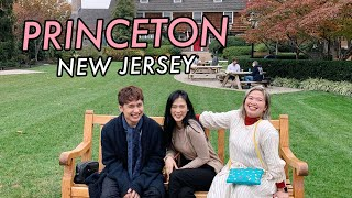 New Jersey trip by Alex Gonzaga